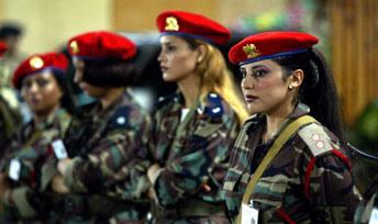 qaddafibodyguard